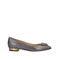 CHARLOTTE OLYMPIA Ballet flats Soft Leather Lilac Women's Ballet Shoes Product code: 11536754AP TDNEOUX