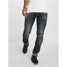 2Y - Men Slim Fit Jeans Aiven in blue Men's Jeans B2690BLU jE36JyRj