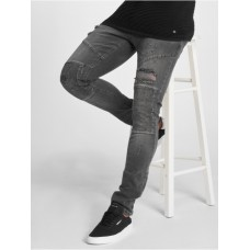 2Y - Men Slim Fit Jeans Liso in grey Men's Jeans B2980GRY 2W1YHUlA