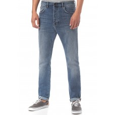 carhartt WIP Coast - Denim Jeans for Men - Blue 93% Cotton 5% Polyester 2% Elastane 49308601 nleNsrFv