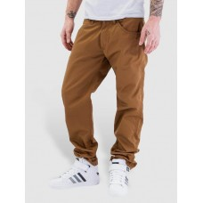 Carhartt WIP - Men Loose Fit Jeans Cortez Slim Fit Skill in brown Men's Jeans I011248HZ02 Lqxa8mlZ