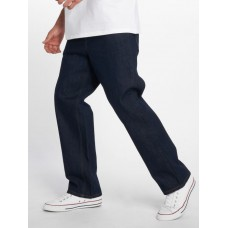Carhartt WIP - Men Straight Fit Jeans Smith in blue Men's Jeans I025713012Y q1qUKcgp