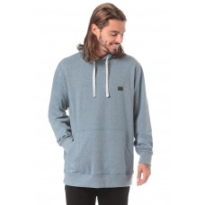 BILLABONG All Day - Hooded Sweatshirt for Men - Blue 51456201 hAWP9tC2