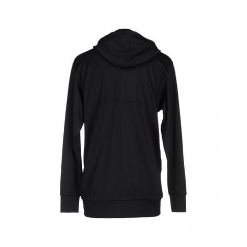 ÉTUDES STUDIO Hooded track jacket 76% Polyamide 22% Viscose 2% Elastane Black Men's Hooded Jackets Product code: 37869271HK DMDXEXU