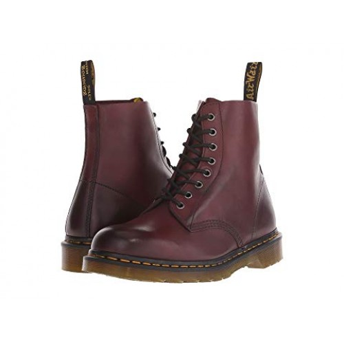 Dr. Martens Pascal 8-Eye Boot Choose Men's Size Men's Lace Up Boots 8381536 DENITTL