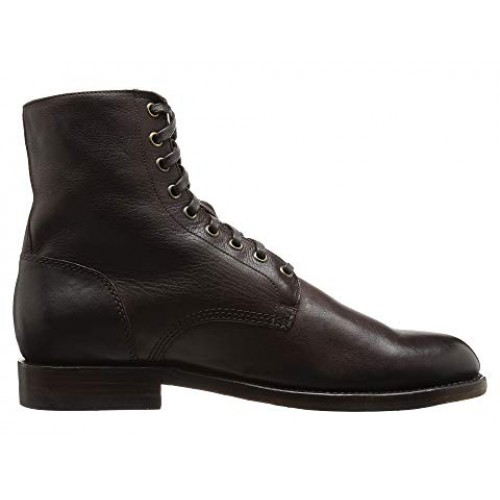 Frye Will Lace Up Choose Men's Size Men's Lace Up Boots 8777186 MLRNATF