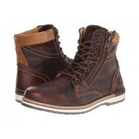 GBX Dern Tan Men's Lace Up Boots 9148414 QUCLFNE