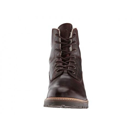 PARC City Boot Sable Island Brown Men's Lace Up Boots 8985946 BCZCRHG