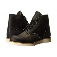 """Red Wing Heritage 6"""" Round Toe Choose Men's Size Men's Lace Up Boots 9194424 KRRFYRA"""