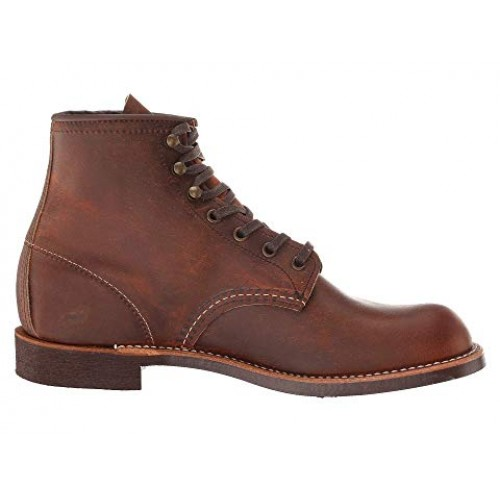 Red Wing Heritage Blacksmith Choose Men's Size Men's Lace Up Boots 9192346 SYQGIGM