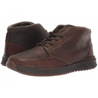 Reef Rover Mid WT Slate Men's Lace Up Boots 8892803 FHMQBPX