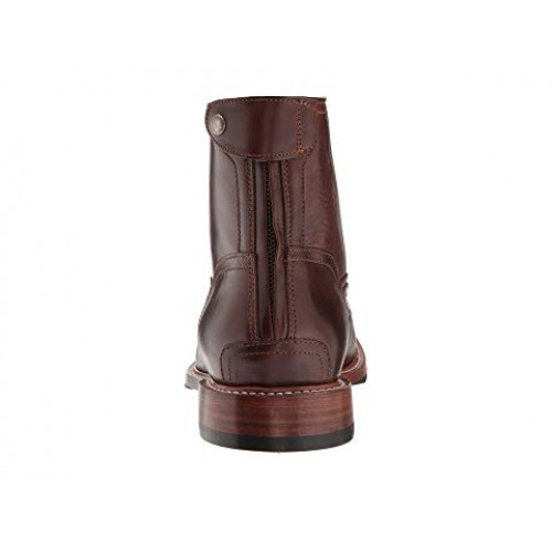 Two24 by Ariat Fairfax Brown Men's Lace Up Boots 9102462 WNLDHHG